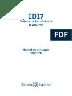 EDI 7Manual. (1)