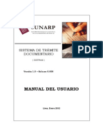 Manual de Tramite Doc Release 0008