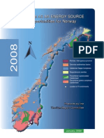Thorium Report 2008