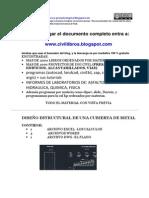 diseoestructuraldeunacubiertametalicadocx-120320230459-phpapp02