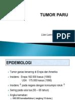 Tumor Paru L