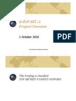 NSA RAMPART-A