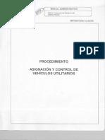 Asignacion y Control de Vehiculos Utilitarios (1)