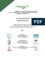 Manual de AR-LSM