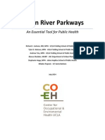 Urban River Parkways Full Report
