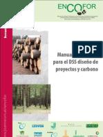 Manual usuario DSS proyecto y carbono