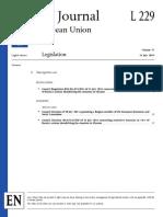 EU Sanctions July 2014
