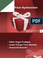PFD Management