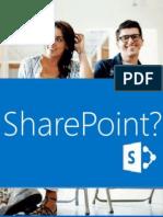 ¿Qué es SharePoint? ¿Es importante para su negocio?