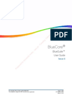 Bluesuite User Guide CS 118613 UG 6