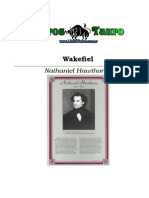 Hawthorne, Nathaniel - Wakefield
