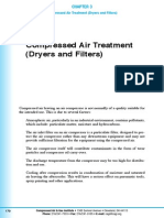 Chapter 3 - Compressed Air Treatment (Dryers and Filters)