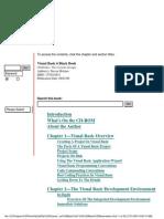 Visual Basic Blackbook 1998
