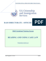 Case Law Lp (Raio)
