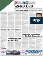 NewsRecord14.07.31