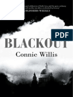 Blackout by Connie Willis Extract