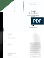 Bourdieu- El Baile de Los Solteros- Intro y Celibato (1)