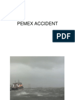 Accidente Pemex Usumacinta