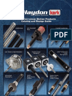 Haydon Kerk Pancake Motors Catalog