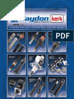 Haydon Kerk Catalog
