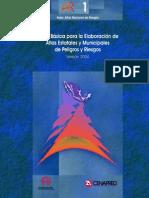 CEPERDENAC Guia Basica Atlas