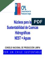 Nest Aguas Cpl