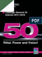 Catalogo General 33