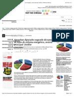30-07-14 Aprueban diputados segundo dictamen de leyes de reforma energética, noticia principal