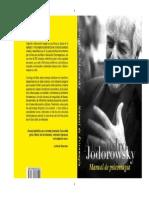 Jodorowski, Alejandro -Manual de Psicomagia
