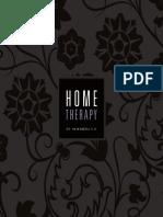 Catalogo Hometherapy Esp