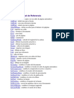 Manual FPDF