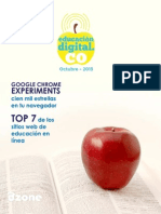 Revista Educación Digital - Número 1