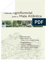 Manual Agroflorestal Da Mata Atlantica