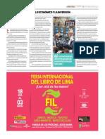 Ciclo Económico e Inversión_El Comercio 26-07-2014
