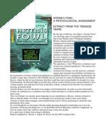 Artemis Fowl Book 2