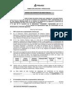 Modelo de Contrato Obra Publica