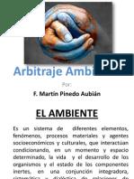 arbitraje AMBIENTAL[1]