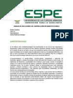 Nanotecnologia en El Ecuador- Daniel Ruiz (1)