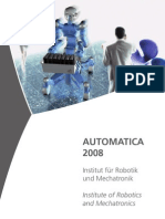 Automatic A Bro 2008
