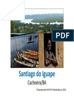 Santiago Do Iguape