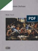 Marc Auge - Paganizmin Dehası - Dost, 1. Basım, 2010.pdf