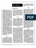 1989 Issue 3 - News Briefs - Counsel of Chalcedon