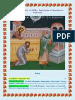 81354837 1 Predici La Duminica VameÅŸului ÅŸi a Fariseului