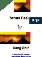 Struts Basics
