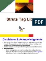 Struts Tag Library