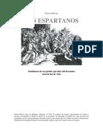 Denes Martos - Los Espartanos