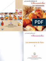 Choumicha 2010 Viennoiseries Et Pains PDF