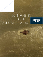 Pedro Torres Ciliberto - River of Fundament