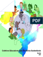 Cartilha_coletivos Educadores Para Territorios Sustentaveis