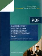 Direccion Del Proceso Adtivo 1